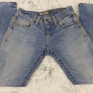 Carter BKE Denim Jeans